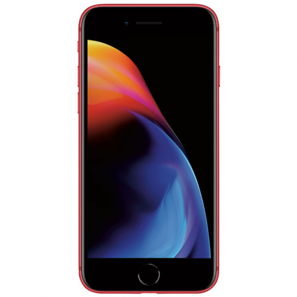 Apple iPhone 8 (64GB) - (PRODUCT)RED